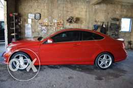 Mercedes C250 12 for sale