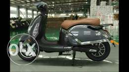 Scooter 3000wattsتقيسط138$بالشهر
