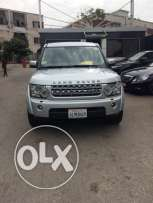 land rover LR4 very clean v8