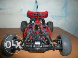 Tamiya Baldre DB01 Racing Buggy RC