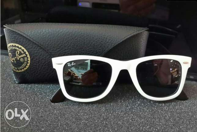 RayBan Original Sunglasses For Ladies