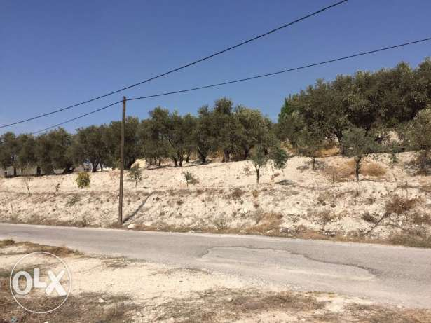 land for sale in barghoun - koura الكورة -  3