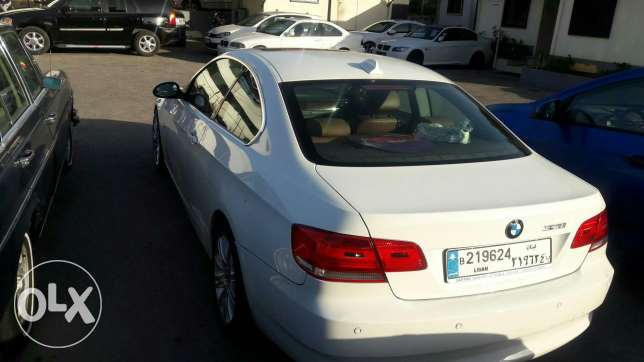 bmw 328 clean car coupe one owner الشياح -  4