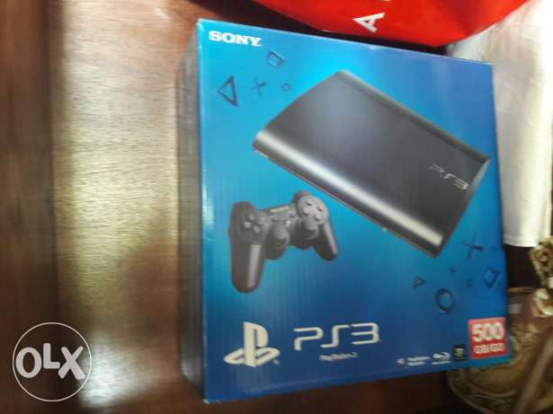 Ps3 for sale 100 $