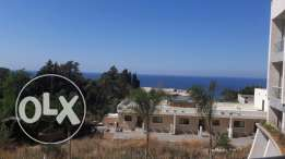 chalet for sale brand new in amchit
