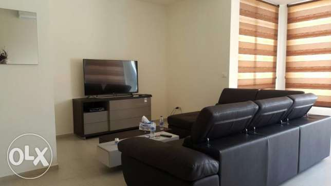 Furnished Apartment For Rent In DORA