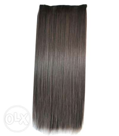 One pe Hair extension