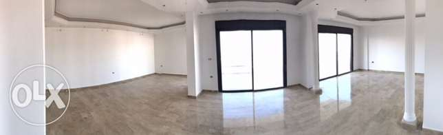 330m2 Luxurious apartment -Zouk Mikael Amazing Location