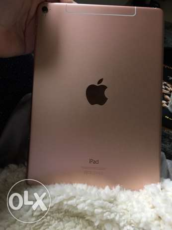 I Pad Pro - used for 2 days طبرجا -  2