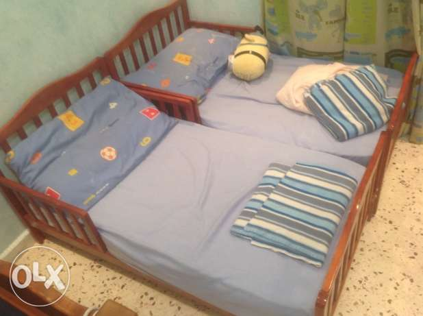 toddler's beds بعبدا -  1