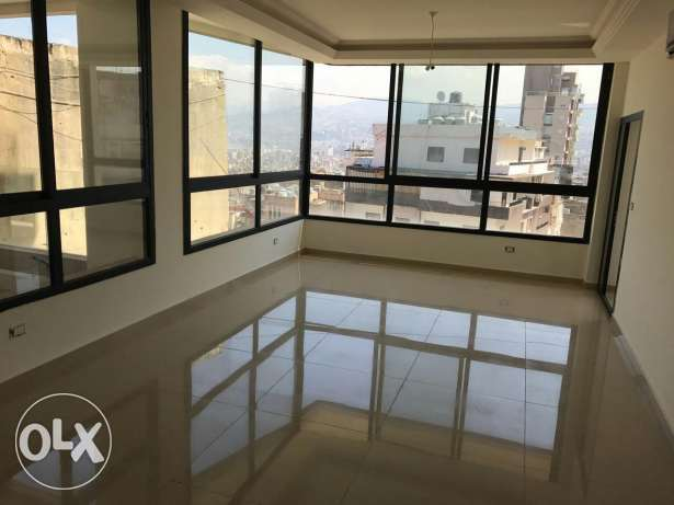 New appartment for rent in saydeh achrafieh