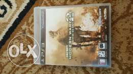 Ps3 mw2 for sale 30$