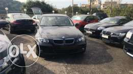2006 BMW 320i *lebanese source**42.000 km*