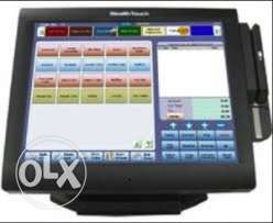 POS & Accounting system