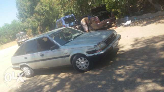 Toyota carina 2 for sale حارة صيدا -  4
