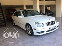 C 230 Kompressor Carfax Clean 2005