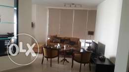 Furnished Apartment For Rent in Clemenceau