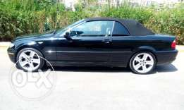 BMW 325 / 2005 Convertible