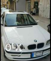 BMW 325i full automatic sport packaje