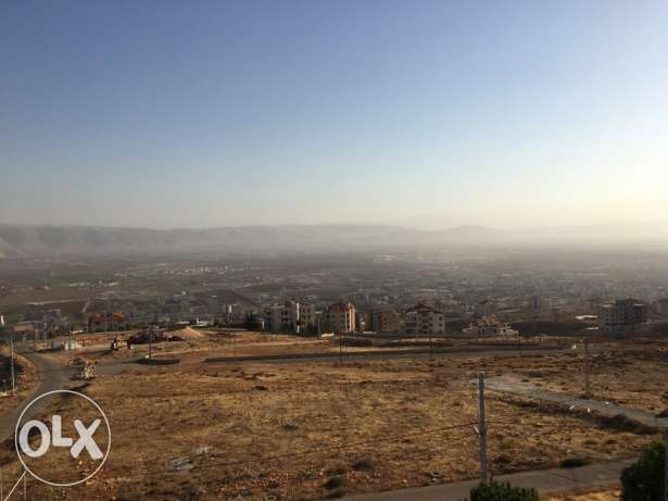 New 140m2 apartment for rent in Zahle!!
