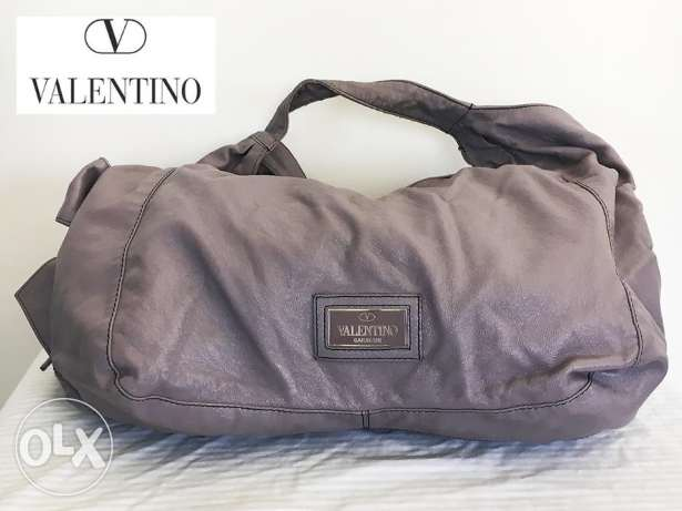 Pre owned VALENTINO Hand bag C032