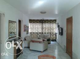 Apartment 2 minutes away from down town 110m salim slam