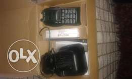 Icom for sale is very good and made in japan