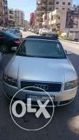 Audi a4 1.8turbo (2005)for sale or trade