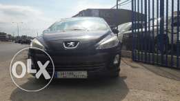 peugeot 308 full option 2008