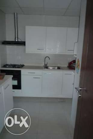 Furnished 2 bedrooms in Hamra + parking أشرفية -  3