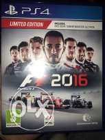 F1 2016 ps4 sold