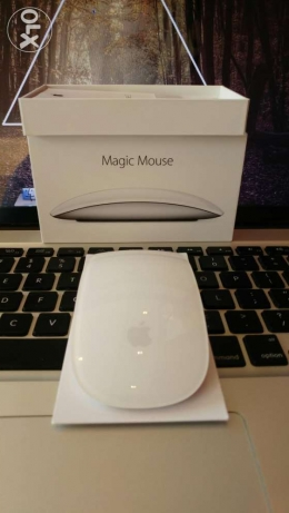 Magic mouse 2 (new)