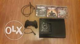 ps3 500gb with extra offre