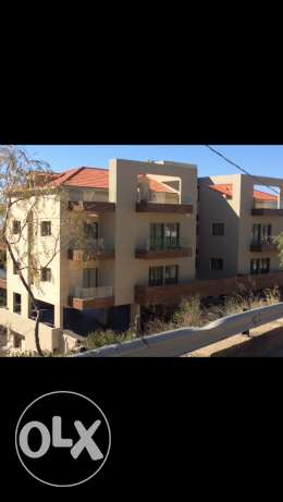 Apartments for sale in Hboub