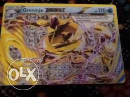 rare pokemon ex cards