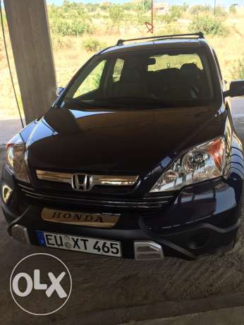 car 2009 exl fatha gild 4 wheel perfect condition