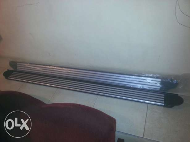 Marche Pied 170 cm for jeeps