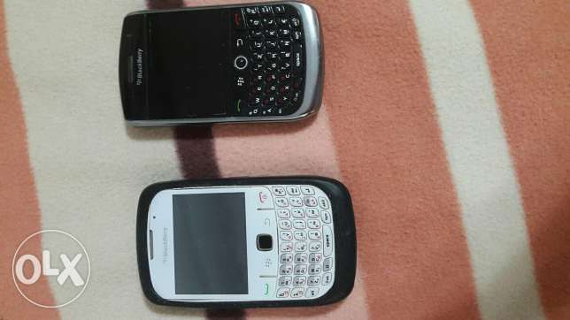 2 blackberry for sale