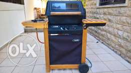Bartolini Barbecue