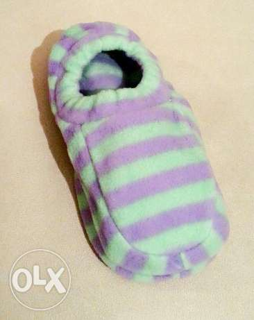 Slipper socks المرفأ -  7