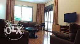 fully furnished apartment for rent in hamra ras beirut