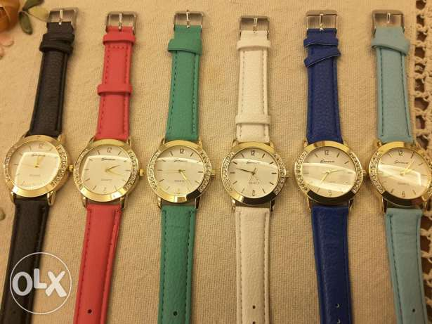 Clearance On Watches For Ladies