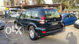 Prado 2009 VXL BUMC source perfect condition