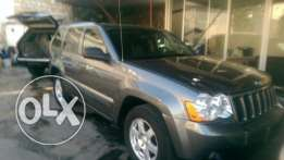 Grand Cherokee 2008 . Max clean. Leather seat..full option..15400