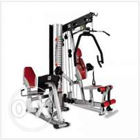 Multi position Home Gym