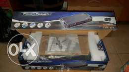 Amplifier-Power Acoustik-MonoBlock-SoundSystem-New