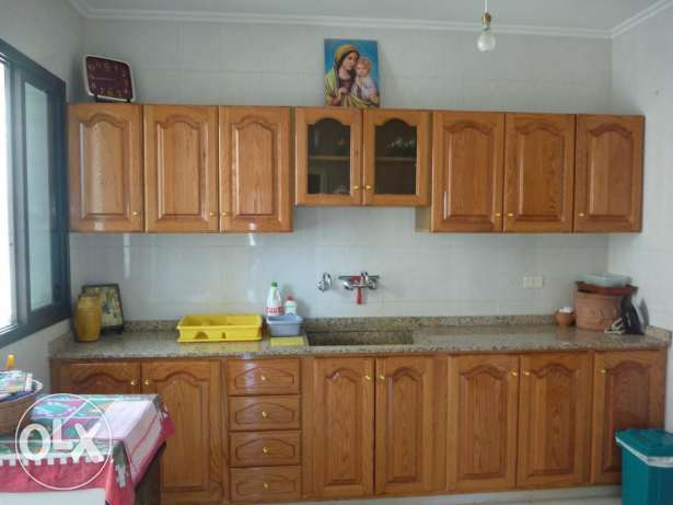 Hazmieh Furnished Appartment For Rent