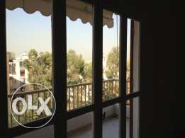appartment for rent in hazmieh