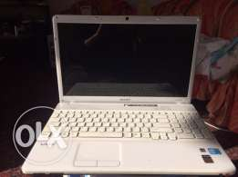 Vaio Laptop for sale !