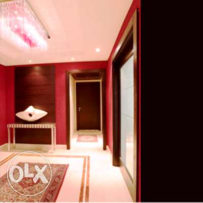 420 sqm Apartment for sale in Jnah 1st floor 1,600,000$